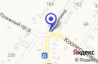 Схема проезда до компании ЗУБОПРОТЕЗНЫЙ КАБИНЕТ в Зеленокумске