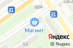Схема проезда до компании Сеть мастерских по ремонту одежды в Нижнем Новгороде
