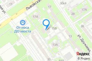 Сдается двухкомнатная квартира в Нижнем Новгороде ул. Дружаева, 15А
