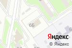 Схема проезда до компании Оценка+ в Нижнем Новгороде