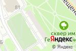 Схема проезда до компании Стоматология на Березовской в Нижнем Новгороде
