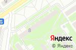 Схема проезда до компании Ломбард Звонок в Нижнем Новгороде