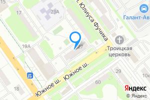 Сдается однокомнатная квартира в Нижнем Новгороде м. Парк Культуры, улица Юлиуса Фучика, 27
