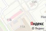 Схема проезда до компании Шашлычный дворик в Нижнем Новгороде