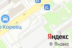Схема проезда до компании НПАП №2 в Нижнем Новгороде
