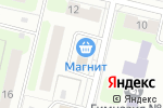 Схема проезда до компании Магазин домашнего текстиля на ул. Софьи Перовской в Нижнем Новгороде