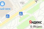 Схема проезда до компании Магазин продуктов на ул. Дьяконова в Нижнем Новгороде
