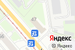 Схема проезда до компании Салон тату Валерия Лаптева в Нижнем Новгороде