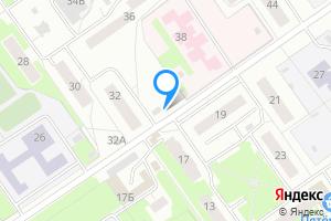 Однокомнатная квартира в Нижнем Новгороде микрорайон Северный