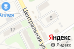 Схема проезда до компании Qiwi в Кусаковке
