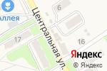 Схема проезда до компании Магазин фруктов и овощей в Новинках