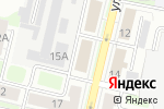 Схема проезда до компании Арована в Нижнем Новгороде