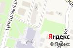 Схема проезда до компании Семейный спортивный центр в Новинках