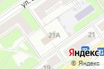 Схема проезда до компании Нижегородский исламский институт им. Хусаина Фаизханова в Нижнем Новгороде
