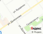 Дьяконова ул.