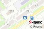 Схема проезда до компании Магазин нижнего белья на ул. Дьяконова в Нижнем Новгороде