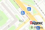 Схема проезда до компании Магазин женской одежды на ул. Коминтерна в Нижнем Новгороде