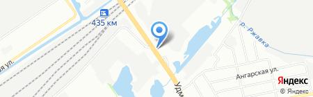 Вина Кубани на карте Нижнего Новгорода