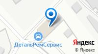 Компания Компания по ремонту окон и квартир на карте
