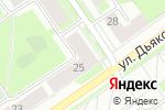 Схема проезда до компании Библиотека им. Ю.А. Адрианова в Нижнем Новгороде