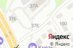Схема проезда до компании Автотехцентр в Нижнем Новгороде