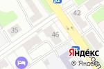 Схема проезда до компании Магазин одежды в Нижнем Новгороде