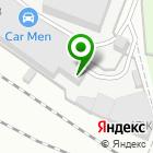 Местоположение компании Альфа-Тех