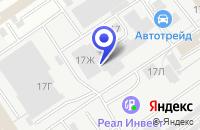 Схема проезда до компании РЕМОНТНАЯ ФИРМА СТРОЙМЕХАНИКА-НН в Боре