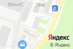 Схема проезда до компании Воротная компания в Нижнем Новгороде