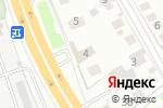 Схема проезда до компании Волга-НН в Нижнем Новгороде