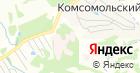 Нижегородская областная психоневрологическая больница №3 на карте