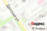 Схема проезда до компании Сеть продуктовых магазинов в Нижнем Новгороде