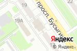 Схема проезда до компании Почтовое отделение №53 в Нижнем Новгороде