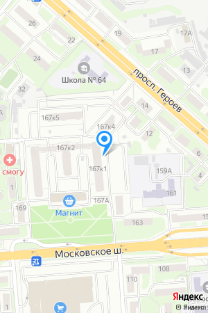 Жилой дом № 60/3 (по генплану) в ЖК Москва Град на Яндекс.Картах
