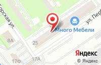 Схема проезда до компании Ассортимент в Нижнем Новгороде