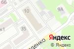 Схема проезда до компании Сити-Сервис в Нижнем Новгороде