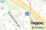 Схема проезда до компании Ту52.ru в Нижнем Новгороде