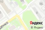Схема проезда до компании Восточная сказка в Нижнем Новгороде