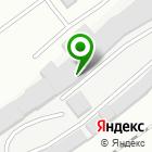 Местоположение компании Gorky Service