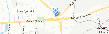 МЕДТЕХНИКА ДЛЯ ДОМА на карте Нижнего Новгорода