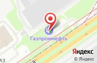 Схема проезда до компании Восточный экспресс банк в Череповце