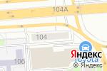 Схема проезда до компании Магазин спецодежды в Нижнем Новгороде