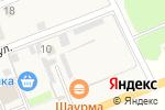 Схема проезда до компании СТРОЙБАТ в Кусаковке