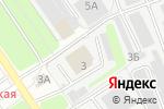 Схема проезда до компании Самэкспресс в Нижнем Новгороде