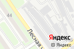 Схема проезда до компании Гаражно-строительный кооператив №15 в Нижнем Новгороде