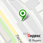 Местоположение компании Гаражно-строительный кооператив №15