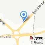 ZIG ZAG на карте Нижнего Новгорода