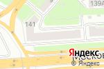 Схема проезда до компании Окна Хоббит в Нижнем Новгороде