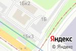 Схема проезда до компании Мастлейбл в Нижнем Новгороде