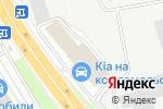 Схема проезда до компании Проф-НН в Нижнем Новгороде